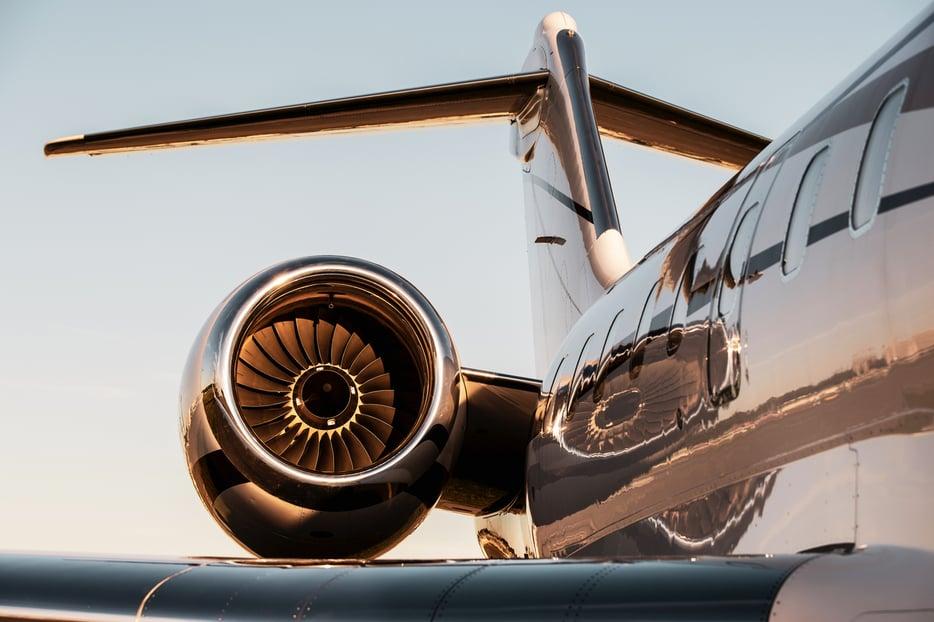 Jet Photo News Post
