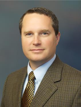 Chad Rundell, Old Republic Aerospace