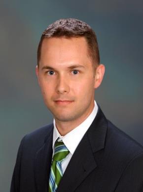 Justin Watkins, Old Republic Aerospace