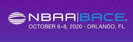 NBAA 2020 Logo