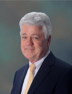 Patrick Dolan, Old Republic Aerospace