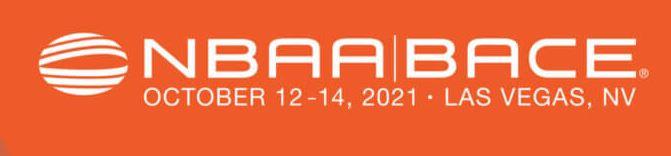 NBAA 2021 Logo